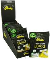 Image of Panda - Candy Coated Licorice - 3.5 oz.