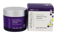 Andalou Naturals - Goji Peptide Perfecting Cream - 1.7 oz. (formerly Lift & Firm Cream Age-Defying Super Polypeptide)