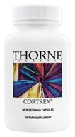 Thorne Research - Cortrex - 60 Vegetarian Capsules