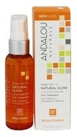 Andalou Naturals - Facial Concentrate Nourishing Omega Glow - 1.9 oz. - $16.99