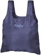 ChicoBag - Reusable Bag Original Mazarine Blue, from category: Housewares & Cleaning Aids
