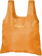 Image of ChicoBag - Reusable Bag Original Orange Peel