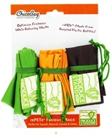 ChicoBag - Produce Bags rePETe - 3 Pack (812647010935)