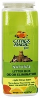 Image of Citrus Magic - Litter Box Odor Eliminator - 11.2 oz.