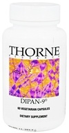 Image of Thorne Research - Dipan-9 1000 mg. - 60 Vegetarian Capsules