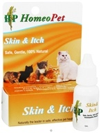 Image of HomeoPet - Skin & Itch Feline Relief Liquid Drops - 15 ml. CLEARANCE PRICED