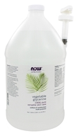 NOW Foods - Vegetable Glycerine - 1 Gallon - $39.99