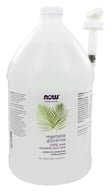 NOW Foods - Vegetable Glycerine - 1 Gallon