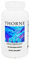 Thorne Research - Traumogen - 180 Vegetarian Capsules