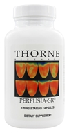 Thorne Research - Perfusia-SR 1000 mg. - 120 Vegetarian Capsules by Thorne Research