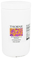 Thorne Research - Betaine HCL & Pepsin - 625 Vegetarian Capsules by Thorne Research