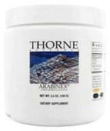 Thorne Research - Arabinex Larch Arabinogalactan - 3.5 oz. (693749619017)