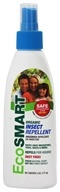 Image of EcoSmart - Organic Insect Repellent - 6 oz.
