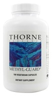 Thorne Research - Methyl-Guard - 180 Vegetarian Capsules by Thorne Research