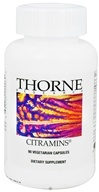 Thorne Research - Citramins - 90 Vegetarian Capsules - $15.40