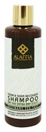 Alaffia - Shampoo Neem & Shea Scalp Recovery For Dry Scalps - 8 oz.