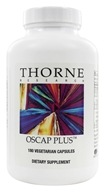 Thorne Research - Oscap Plus - 180 Vegetarian Capsules