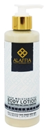 Alaffia - Shea Moisturizing Body Lotion Unscented - 8 oz.