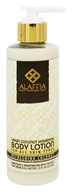 Alaffia - Body Lotion Hydrating Virgin Coconut Refreshing Coconut Scent - 8 oz. (187132000587)
