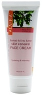 Alaffia - Face Cream Skin Renewal Boabab & Shea Butter - 2.3 oz.