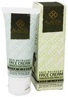 Image of Alaffia - Face Cream Skin Recovery Neem & Shea Butter - 2.3 oz.