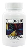 Thorne Research - Phytisone - 60 Vegetarian Capsules, from category: Professional Supplements