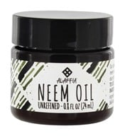 Alaffia - Neem Oil - 0.8 oz. - $5.21