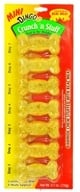 Image of Dingo - Crunch 'N Stuff Rawhide Chew Mini 7-Pack - 4.7 oz. CLEARANCE PRICED
