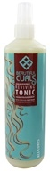 Beautiful Curls - Tonic Curl Reviving Shea Butter For All Curls - 12 oz.