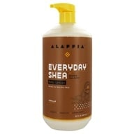 Everyday Shea - Moisturizing Body Lotion Vanilla - 32 oz. by Everyday Shea