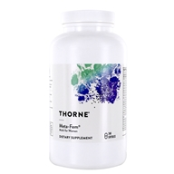 Thorne Research - Meta-Fem Basic Nutrients for Women Over 40 - 240 Vegetarian Capsules
