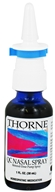 Thorne Research - QC Quercetin Nasal Spray Metered-Dose Pump Spray - 1 oz.
