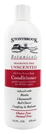 Stonybrook Botanicals - Conditioner Unscented - 16 oz. by Stonybrook Botanicals