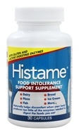 Histame Food Intolerance Support - 30 Capsules