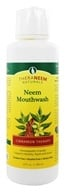 Image of Organix South - TheraNeem Neem Mouthwash Cinnamon - 16 oz.