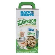 Back to the Roots - Grow Your Own Mushroom Garden Kit, from category: Health Foods