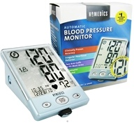 HoMedics - Automatic Blood Pressure Monitor BPA-201 - CLEARANCE PRICED by HoMedics