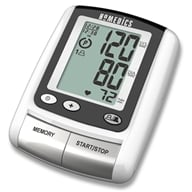 HoMedics - Automatic Blood Pressure Monitor BPA-060 (031262036445)