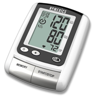 HoMedics - Automatic Blood Pressure Monitor BPA-060 - $42.99