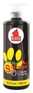 Plato Pet Treats - Wild Salmon Oil For Dogs & Cats - 16 oz.