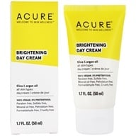 Acure Organics - Day Cream + 1% Chlorella Growth Factor Gotu Kola Stem Cell - 1 oz. LUCKY DEAL
