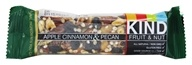 Image of Kind Bar - Fruit & Nut Bar Apple Cinnamon & Pecan - 1.4 oz.
