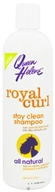 Image of Queen Helene - Royal Curl Stay Clean Shampoo - 12 oz.