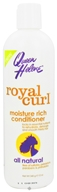 Queen Helene - Royal Curl Moisture Rich Conditioner - 12 oz.