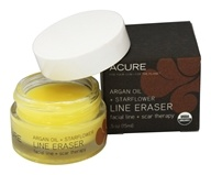 Acure Organics - Line Eraser Argan Oil + Sunflower - 0.5 oz. by Acure Organics