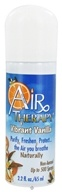Mia Rose - Air Therapy Vibrant Vanilla - 2.2 oz. CLEARANCE PRICED by Mia Rose