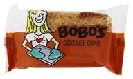 Bobo's Oat Bars - All Natural Bar Chocolate Chip - 3 oz.