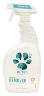 Pawganics - Foaming Stain & Odor Remover Lemon - 32 oz. by Pawganics