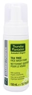 Thursday Plantation - Tea Tree Face Wash Foam - 5.1 oz.