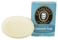 Grandpa's Soap Co. - Calming Chamomile Soap - 3.25 oz., from category: Personal Care